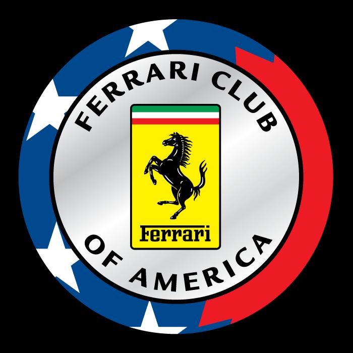 Ferrari Club of America Classified Ads
